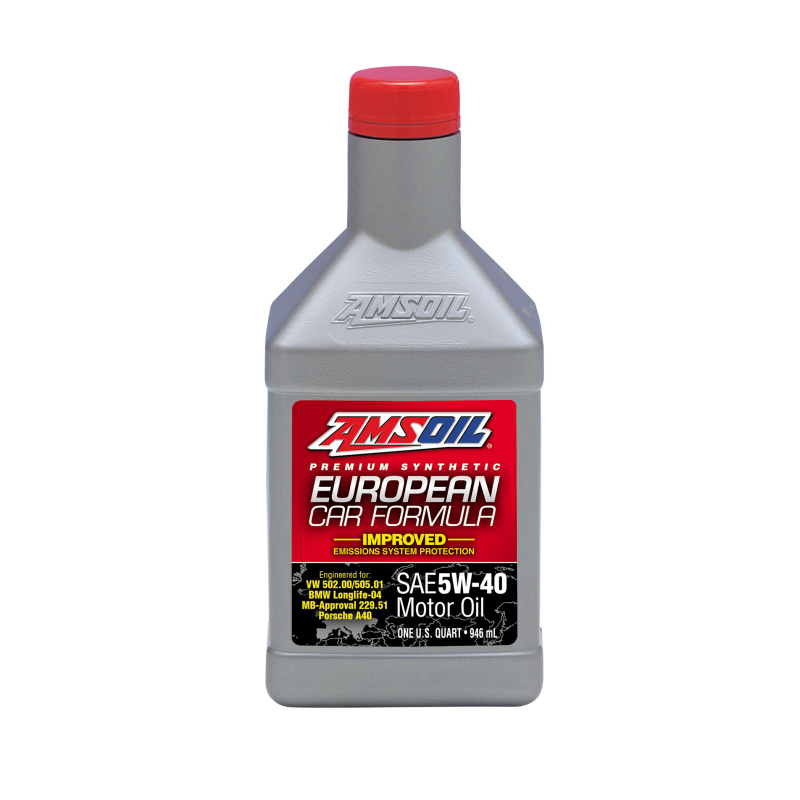 Ulei amsoil 5w40 improved