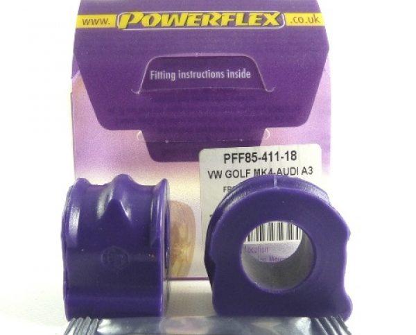 BUCSE POLIURETANICE POWERFLEX PFF85-411-18