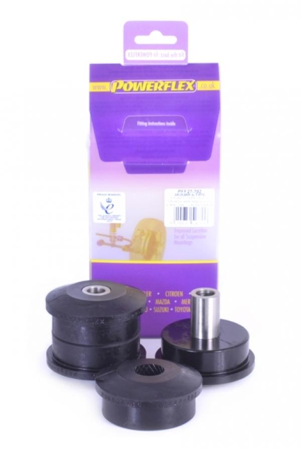 Bucse poliuretanice powerflex PFF27-702