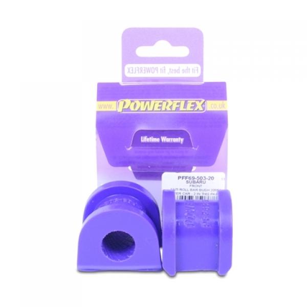 Bucse poliuretanice Powerflex PFF69-503-20