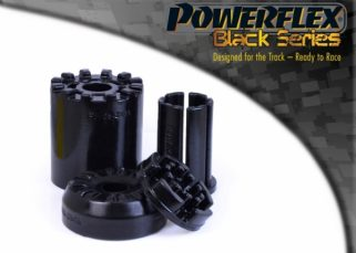 Bucsa poliuretanica powerflex PFF85-280BLK