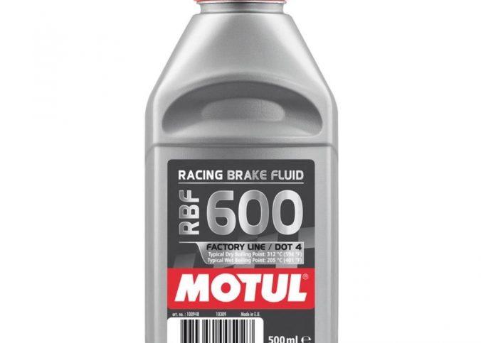 lichid de frana Motul rbf 600